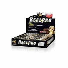 30,75 €/kg ++ ALL STARS Real Pro Low Carb Bar, 24 Riegel Box (Realpro)  ++