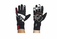 Guanti Invernali Northwave X-CELLENT TOUCH Black/White/WINTER GLOVES NORTHWAVE