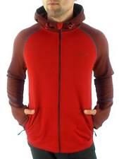 O'Neill Veste polaire Veste Veste Fonctionnelle South rouge Capuche Regular Fit