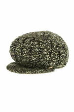 BERRETTO Patrizia Pepe HAT 58Eu-60% MADE IN ITALY 2V4427AU15-G280 Donna Verde