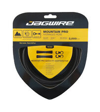 Jagwire Mountain Pro Quick Fit  Mountain Bike - Hydraulic Brake Hose Kit