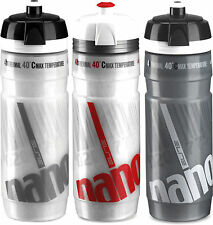 Borraccia Termica Elite Mod.NANOGELITE 500ml 4H/THERMAL WATER BOTTLE ELITE NANOG