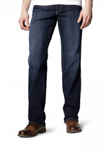 Mustang Jeans Big Sur Stretch 3169.5126.580 old stone used auch in extra lang