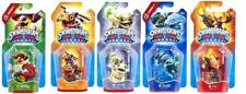 Skylanders Trap Team, Superchargers and Imaginators single figure characters.