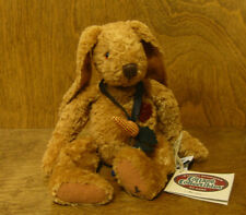 Ganz Cottage Coll. #CC1108 BERNIE, by Lorraine Chien NEW from our Retail Store
