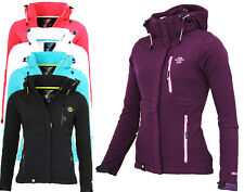 GEOGRAPHICAL NORWAY GIACCA SOFTSHELL DONNA Giacca da mezza stagione OUTDOOR