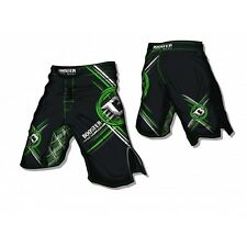 BOOSTER MMA PRO CIRCLE NEON GREEN. XS - XXL. Grapplin, Freefight, MMA, Muay Thai