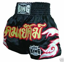 King/Twins Muay Thai-Boxen, Kickboxen Shorts.Kampfsport