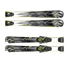 K2 All Mountain Ski AMP 80 XTi mit Bindung MXC 12.0 TC 2014/2015