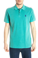 POLO Marina Yachting Polo Shirt -35% Uomo Verde 410278317050-841