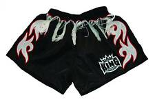 KING / Twins Muay Thai, Kickboxen, K1 Shorts KTBS-17. Kampfsport aus Satin XL