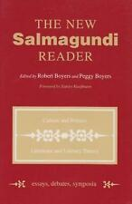 The New Salmagundi Reader by Paperback Book (English)