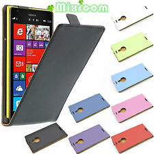CUSTODIA COVER FLIP CASE PER NOKIA LUMIA 1520 N1520