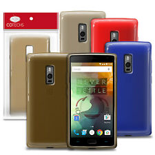 COTECHS GEL CASE SKIN TPU COVER FOR ONEPLUS 2 SMARTPHONE