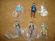 Tintin Figurines - individual purchase