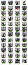 The Lord of the Rings Combat Hex Tabletop Gaming Miniatures