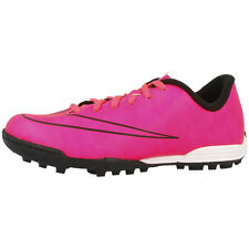 NIKE MERCURIAL VORTEX II TF JUNIOR KINDER FUSSBALLSCHUHE MULTINOCKEN 651644-660