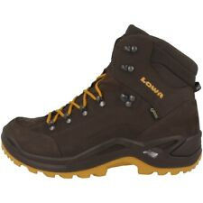 LOWA RENEGADE GTX MID MEN GORE-TEX OUTDOOR HIKING SCHUHE SCHIEFER 310945-9757