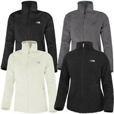 THE NORTH FACE WOMEN 200 SHADOW FULL ZIP JACKET DAMEN FLEECE JACKE VIELE FARBEN