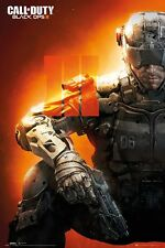 Call of Duty Black Ops 3 Soldier Poster 61x91.5cm