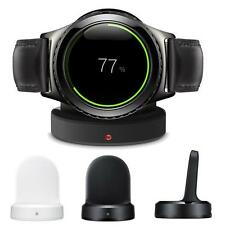 Qi Wireless Charging Dock Cradle Charger For Samsung Gear S2 Classic New Arrival