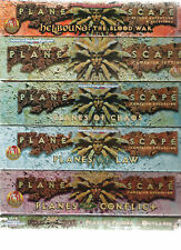 TSR PLANESCAPE BOXES BOXED SETS MULTI LISTING CAMPAIGN DUNGEONS DRAGONS MULTI