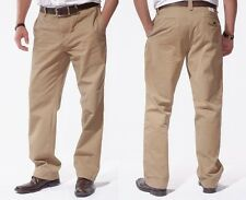 Dockers Chino K-1 khakis in Farbe Gold Dust