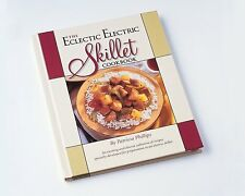 The Eclectic Electric Skillet Cookbook by Presto 59439 New
