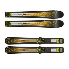 K2 Skis All Mountain Ski Ikonic 80Ti MXC 12 TCX Set black brown