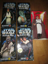 "STAR WARS vintage Hasbro / Kenner 12 "" ACTION FIGURES various available choose"
