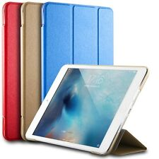2016 New Smart Stand Magnetic Leather Case Cover For Apple iPad Air 4 3 2 Mini 4