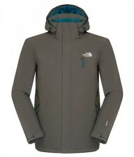 The North Face Men's Inlux Insulated Jacket asp. gr./pr. blue ehem. UVP 230€