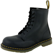DR DOC MARTENS 7-LOCH BOOTS STIEFEL 1920 BLACK FINE HAIRCELL SCHWARZ 10108001