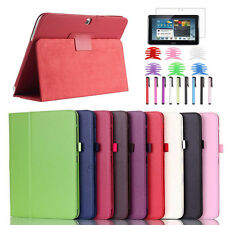 "Case Cover Per Samsung Galaxy Tablet 4 10.1"" SM-T530 /Tab 3 7"" P3200 T210+"