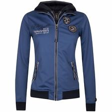 HV Polo Damen Jacke Softshell Malou FS 2016 ink blue