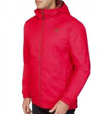 GIACCA THE NORTH FACE QUEST INSULATED JACKET RAGE RED SIZE L UOMO NEW HYVENT