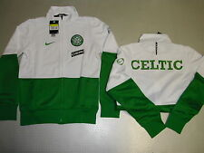 Trainings Jacke Celtic Glasgow 10/11 Orig Nike Gr. S Nike neu m. Sponsor