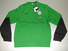 Trainings Jacke Celtic Glasgow 09/10 Orig Nike Gr. S M Nike neu