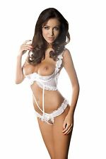 Danae Body Stringbody Dessous Teddy Damendessou sexy edel Erotisch Erotik Set