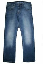 Mustang Stretch Jeans Chicago Straight 3155.5607.52 super stone mittelblau
