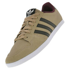 Adidas Adilago Low Shoes Trainers Trainers Suede NEW