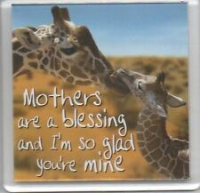 H&H Sentiment Fridge Magnet, Mum, Sister,friends and Other Relations Magnets