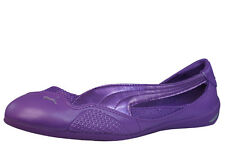 Puma Winning Diva Ball Bling Damen Ballerinas / Schuhe