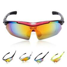 Chic Polarized UV400 Snowmobile Motorcycle Ski Goggles Eyewear Coloured Lens Hot