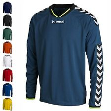 Hummel Stay Authentic LS Poly Jersey