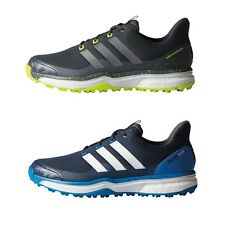 Adidas Golf 2016 Adipower Sport Aumento 2 Scarpe Da Impermeabile Larghezza Media