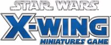 Star Wars X-Wing Ship Miniatures (Miniature ONLY)