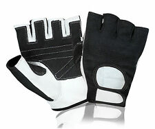 Weight Lifting Gloves Fitness Gym Exercise Workout Weight Training Glove Cycling