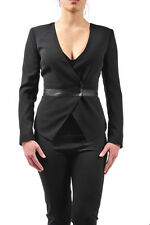 Giubbino Giacca Betty Blue Jacket -55% ITALY Donna Nero GI4273589V272-110