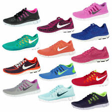 NIKE FREE 5.0+ WOMEN'S SHOES RUNNING SHOES TRAINERS 5.0 V4 EXT 4.0 3.0 RUN+